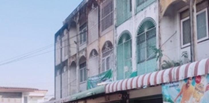 ขายอาคารพาณิชย์ รามอินทรา67 ใกล้รถไฟฟ้า